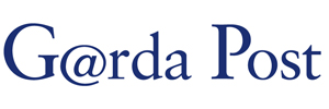 The Garda Retired Post – Ireland logo