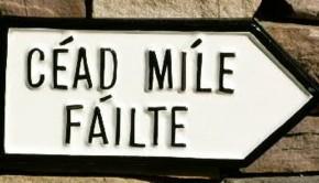 Cead_mile_failte