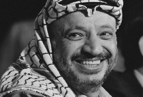 Arafat 2