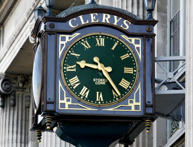 Clerys