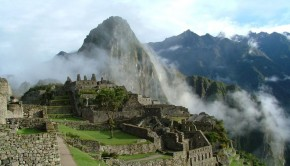 Machu Picchu 3