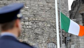 Garda remembreance