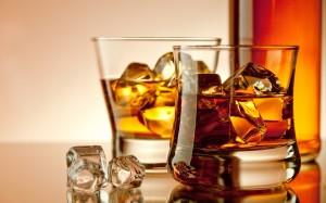 Scotch glass 1