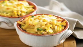 chicken-and-leek-pasta-bake