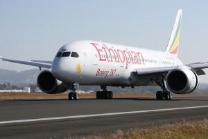 787 ethio