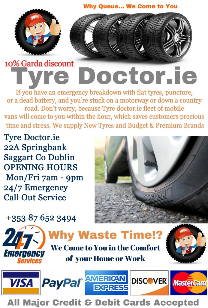 Tyre Doctor (FIN)