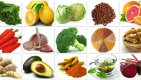 Clean-Liver-Foods