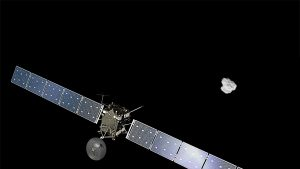 rosetta-spacecraft