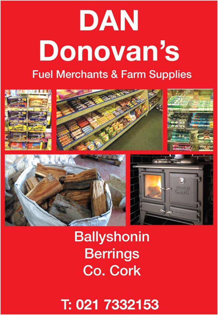 DAN Donovan's