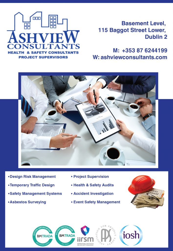 Ashview Consultants Ltd