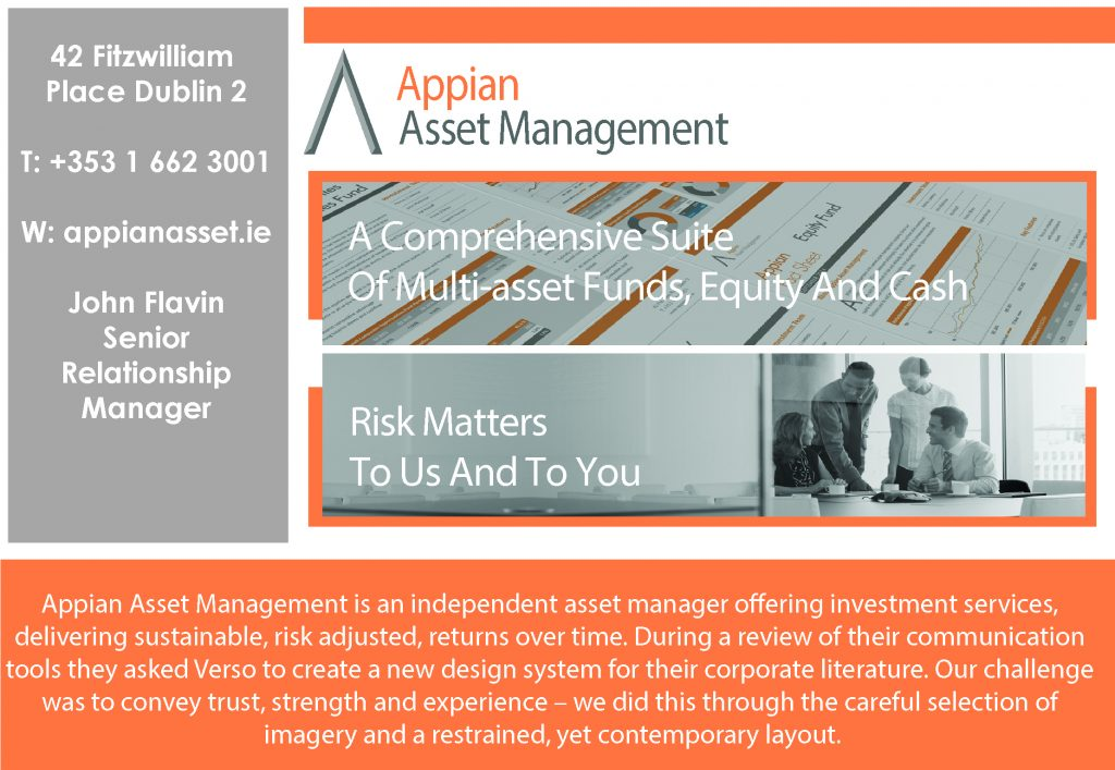 Appian Asset Management