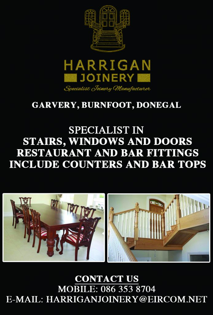 Harrigan Joinery