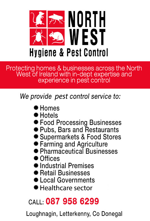 Northwest Hygiene Pest Control Final