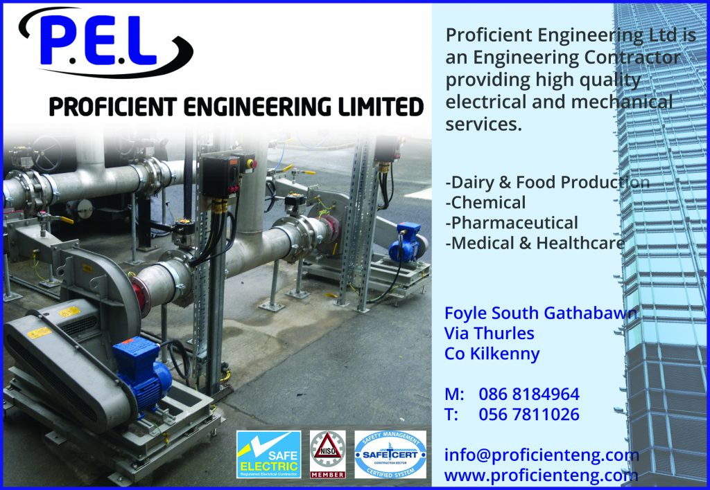 Proficient Engineering A