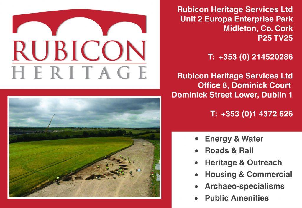 Rubicon Heritage