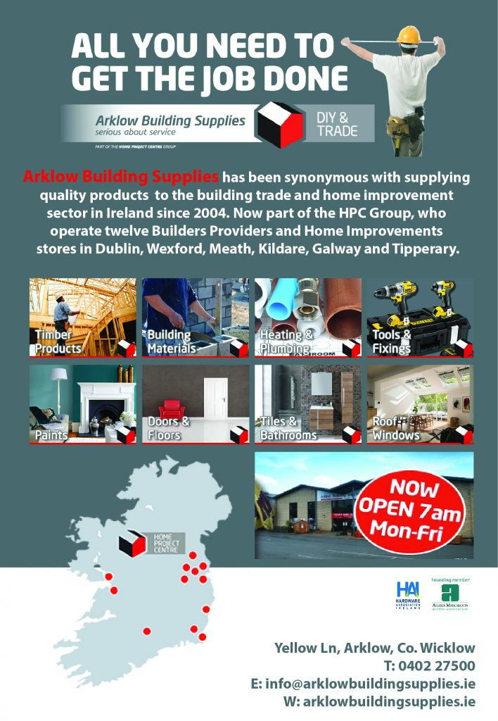 Arklow Building Supplies