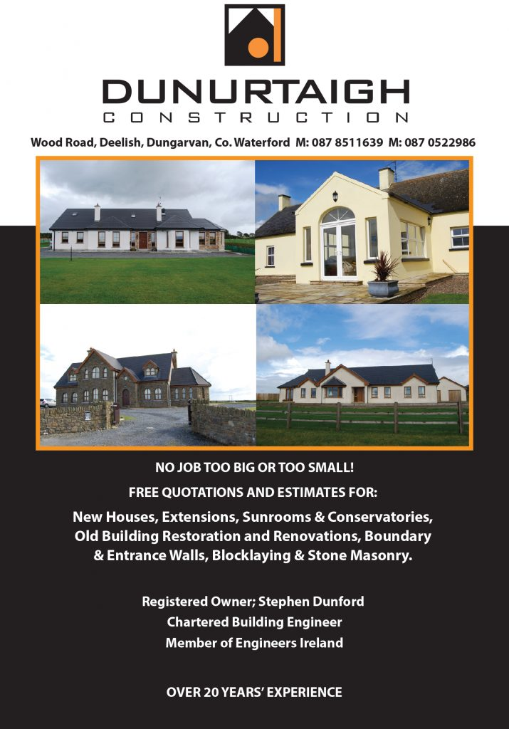 Dunurtaigh Construction Limited