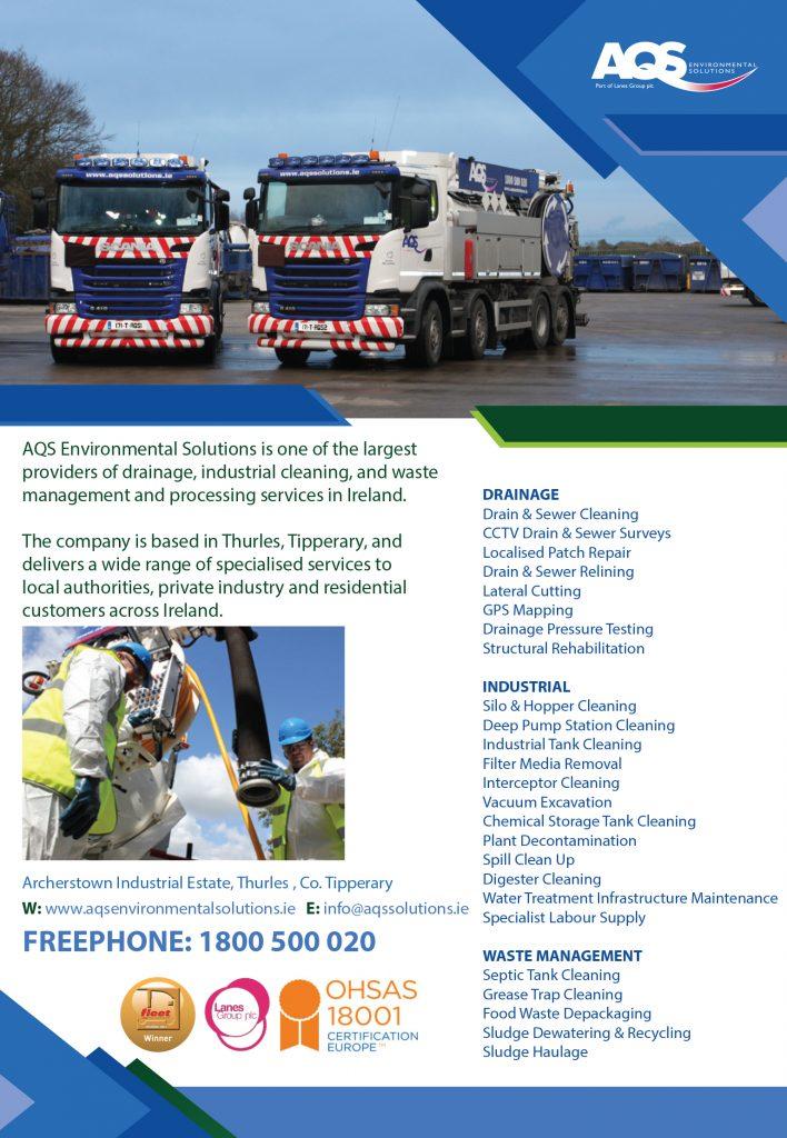 AQS Environmental Solutions