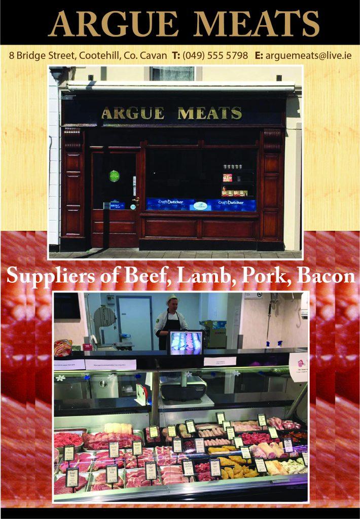 Argue Meats