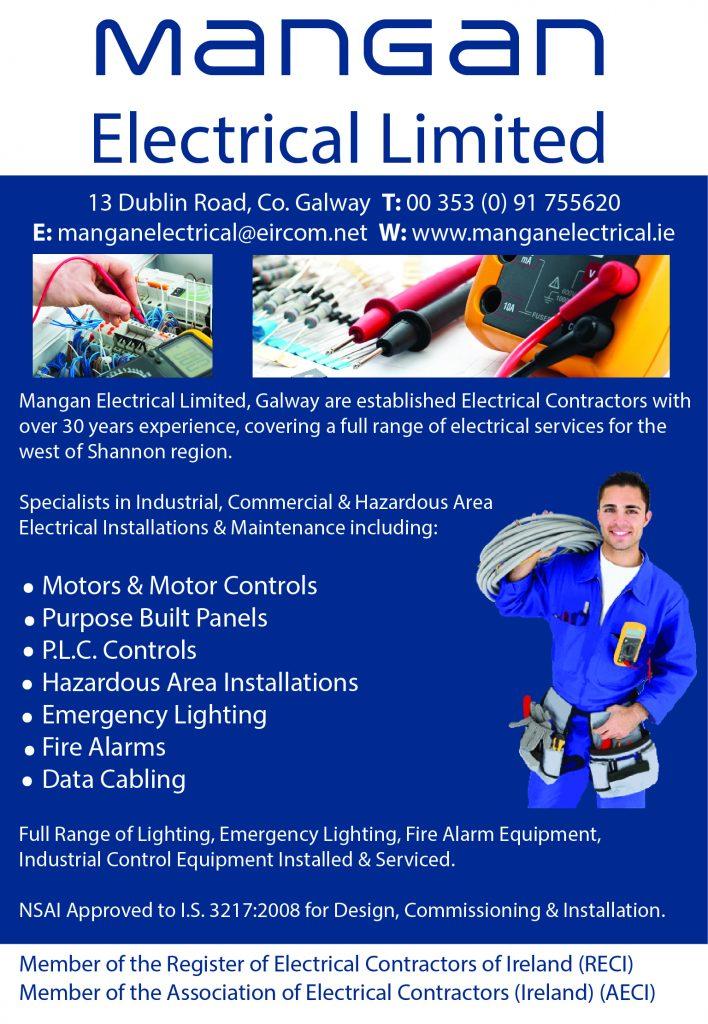 Mangan Electrical Limited