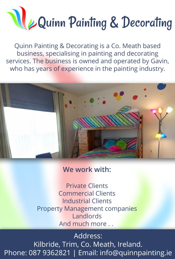 Quinn Decorating Ltd