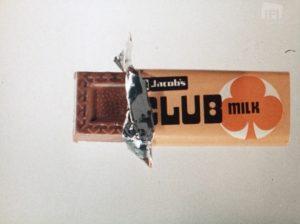 Club Milk Ad - Source: IFI