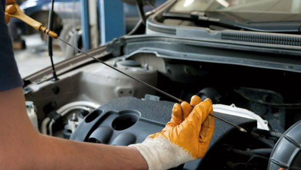 Maintenance of cars - tools, materials, equipment