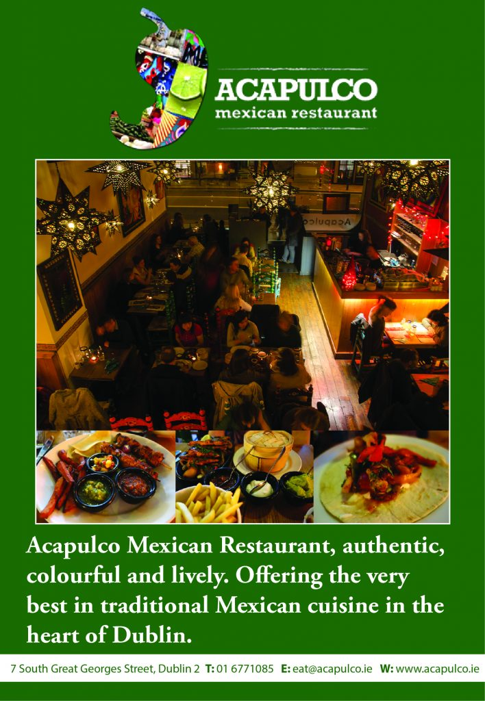 Acapulco Mexican Resturant fin