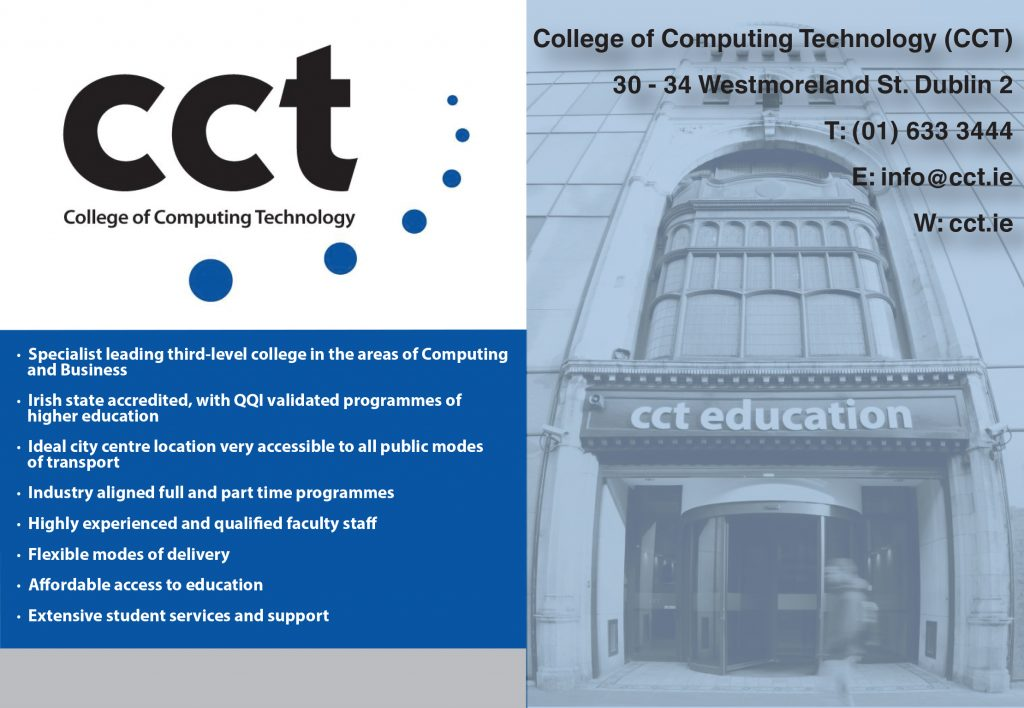 College of Computing Technology