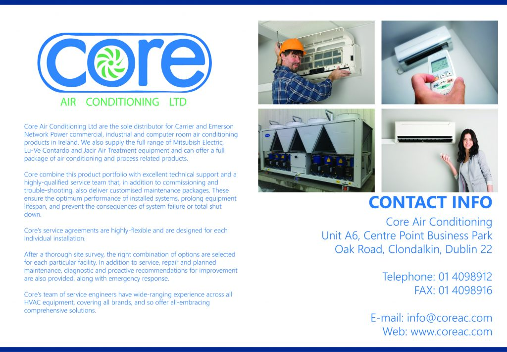 Core Air Conditioning 2