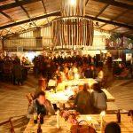 The Big Shed at Ballymaloe