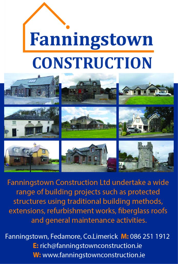 Fanningstown Construction Ltd