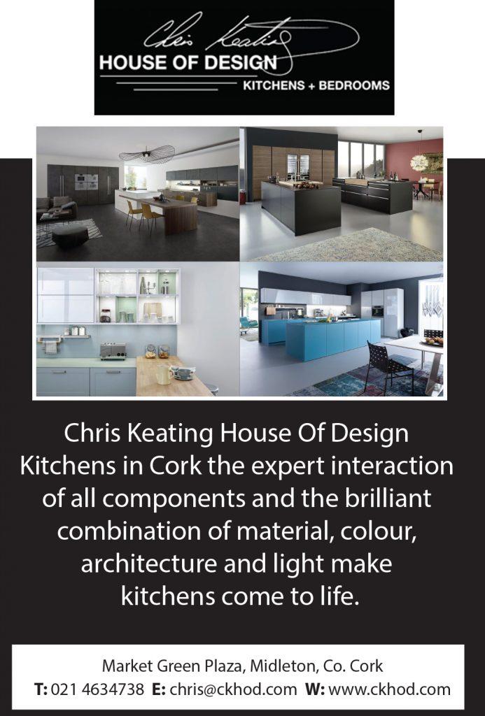 Chris Keating House of Design