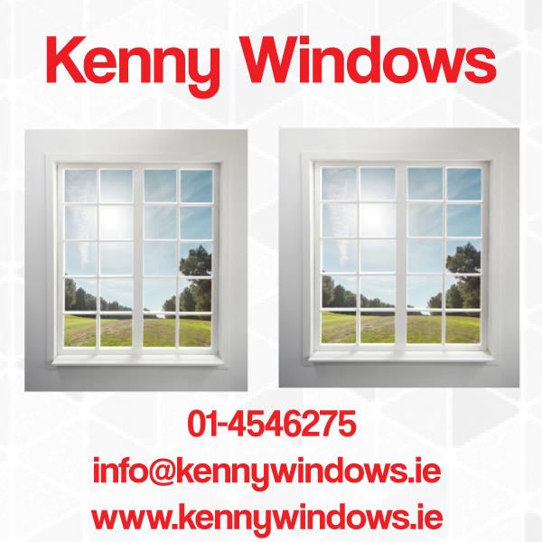 Kenny-Windows