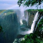 Victoria-Waterfalls