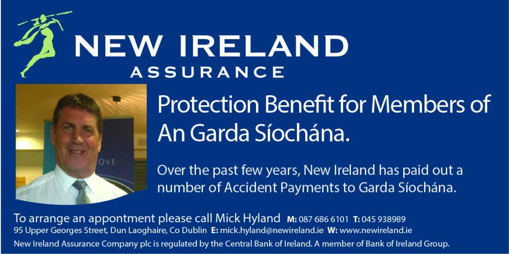 New Ireland Assurance Company fin