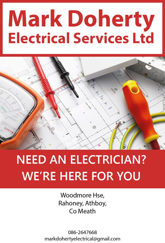 Mark Doherty Electrical Services Ltd