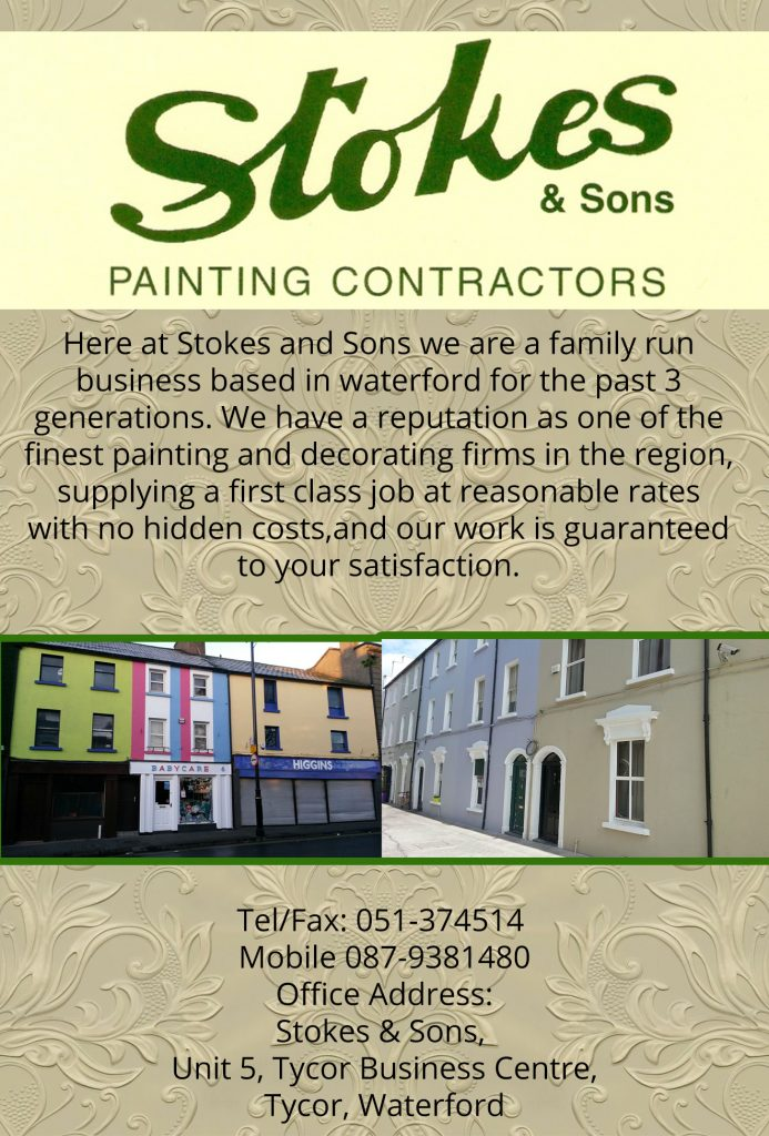 Stokes and Sons (Painting Contractors)(1)