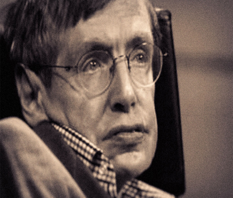 Professor Stephen Hawking Passes Away Peacefully Aged 76