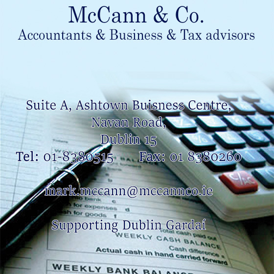 McCann & Co Ltd