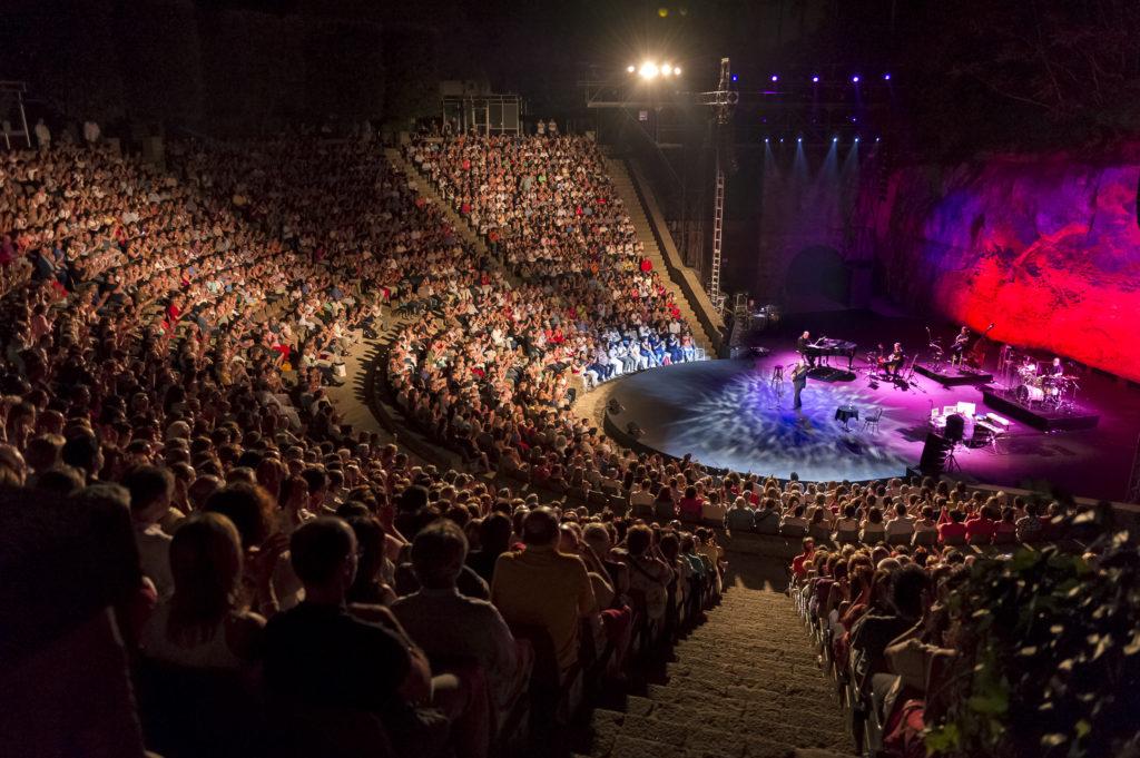 Teatre Grec 04-07-2015