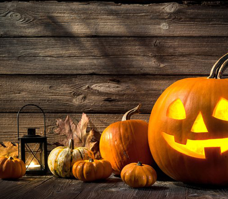 Halloween: Gaelic Origins And Traditions