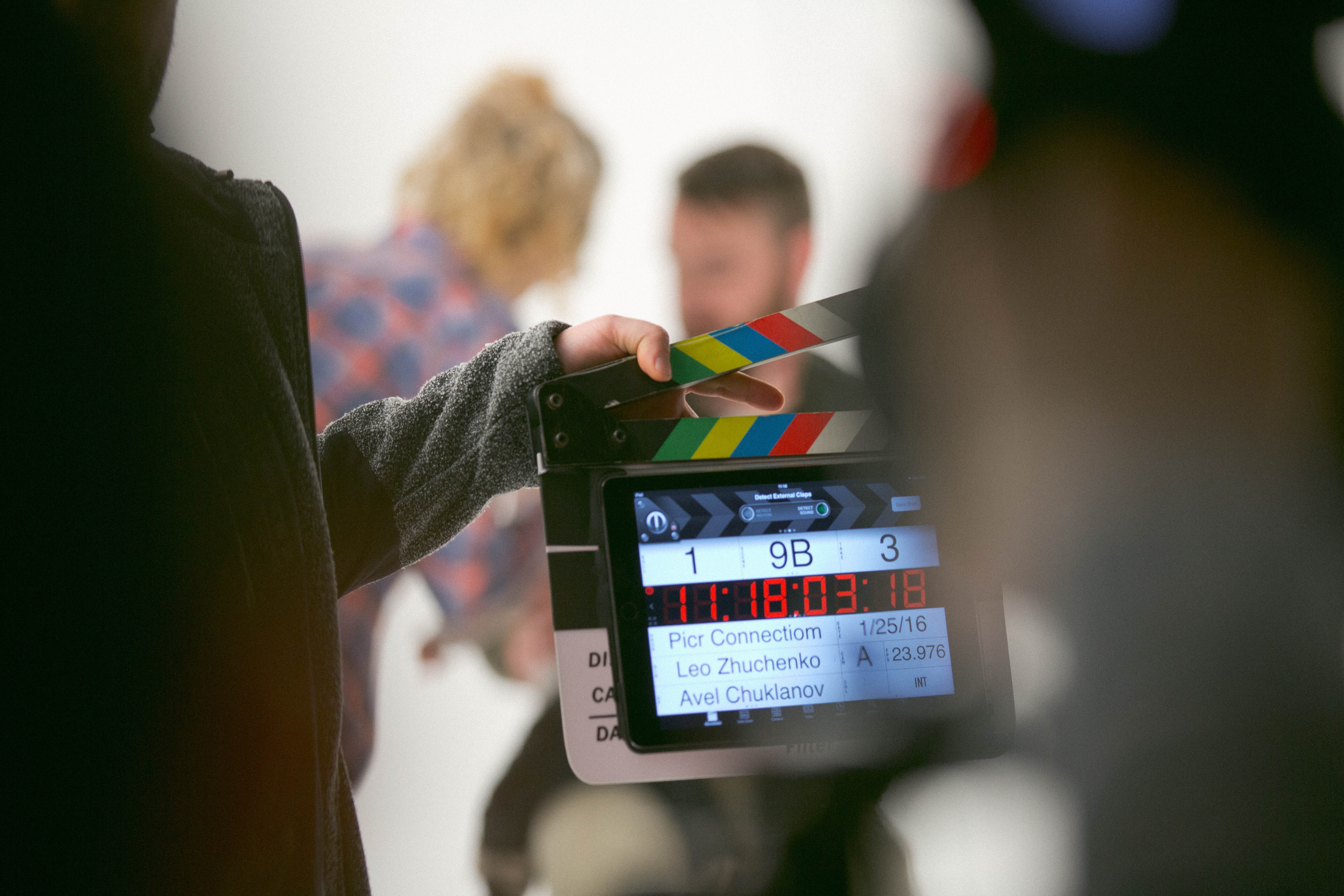Revolutionising the Industry: Women in Film and Television and its Fight for Gender Equality