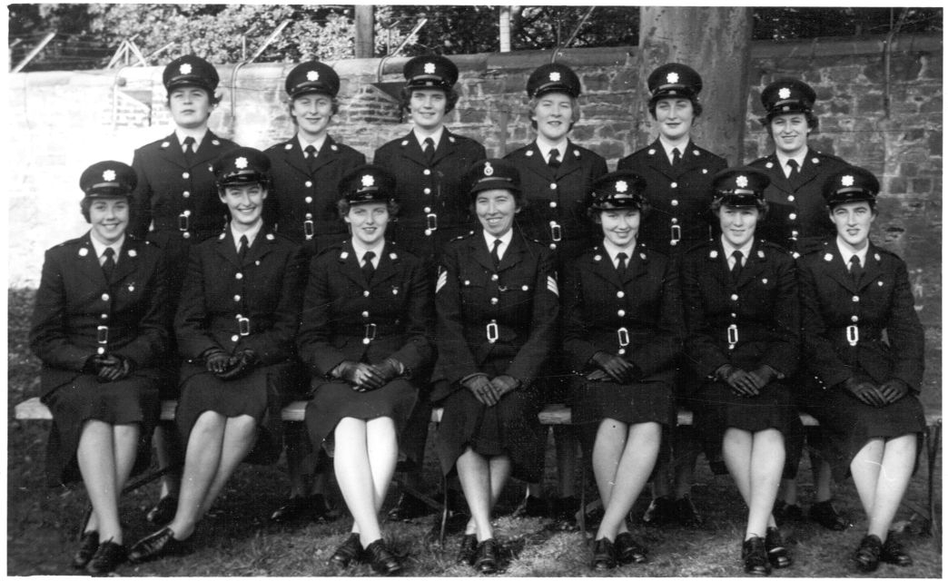 bd7a67295 60 Years of Service: How Women Have Changed An Garda Síochána
