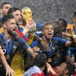 World Cup 2018: France beat brave Croatia to win final
