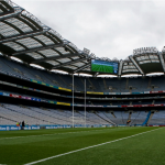 Croke Park to Host Annual Garda vs Defence Forces Hurling and  Football Matches