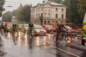 Latvian Bike 3