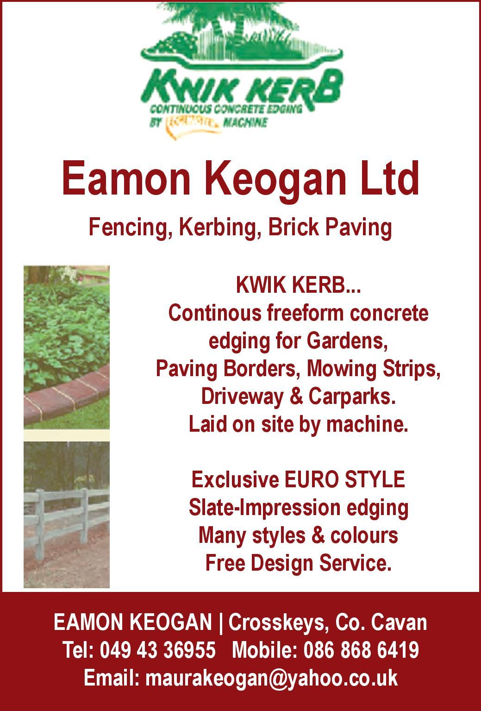 Eamon Keogan