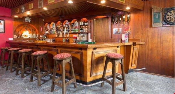 conroy bar