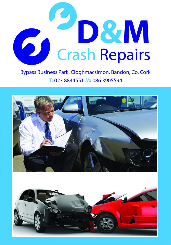 D & M Crash Repairs